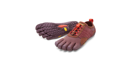 FiveFingers W's Trek Ascent Grape/Red